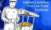 Sàn giao dịch Bitcoin đầu tiên của Việt Nam ra mắt công chúng