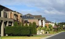 Thị trường nhà ở Australia tăng trưởng cầm chừng