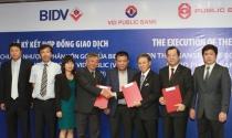 BIDV thoái vốn khỏi ngân hàng liên doanh với Malaysia