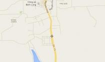 Bình Phước: Duyệt quy hoạch 1/2000 Khu đô thị mới Nam An Lộc