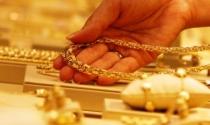 Giá vàng lại giảm do giới đầu tư bán mạnh
