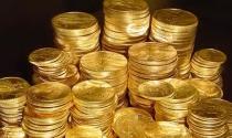 Giá vàng mất trụ tại mốc 1.300USD, tụt đáy 3 tuần