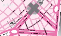 Nhà ga metro ngầm ở TP.HCM sẽ như thế nào?