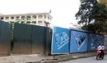 Tháp Doanh nhân cao nhất Việt Nam: Thu tiền rồi bỏ hoang