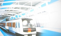 TP.HCM: Ký hợp đồng xây dựng đoạn ngầm tuyến metro số 1 Bến Thành – Suối Tiên