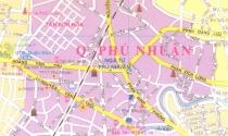 TP.HCM: Quy hoạch sử dụng đất đến năm 2020 quận Phú Nhuận