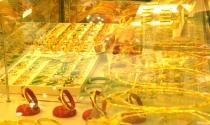Vàng giữ giá 36,77 triệu đồng/lượng