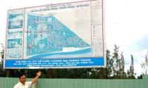 Bà Rịa Vũng Tàu: Thu hồi dự án Khu du lịch Quảng Trọng