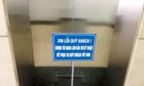 Hà Nội: Khó đảm bảo an toàn thang máy chung cư