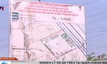 Nghịch lý dự án treo tại quận Hoàng Mai: Người muốn đi, kẻ muốn ở