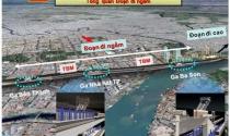 Thi công tuyến Metro ngầm Nhà hát Thành phố - Ba Son như thế nào?