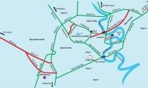 TPHCM: những dự án giao thông sẽ hoàn thành năm 2014