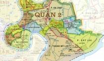 Quận 2, TP.HCM: 100% đất đô thị vào năm 2020