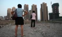 Trung Quốc: Cung bất động sản thừa ảnh hưởng đến kinh tế