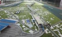Bàn giao mặt bằng dự án đường sắt đô thị tuyến Bến Thành - Suối Tiên trước 31/10/2014