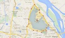 Hà Nội: Duyệt quy hoạch 1/2000 phân khu đô thị Khu vực Hồ Tây và phụ cận (A6)