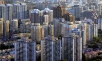 Thị trường bất động sản Trung Quốc đang ở mức nguy hiểm