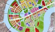 TP.HCM: Điều chỉnh quy hoạch  11 lô đất thuộc đô thị mới Thủ Thiêm