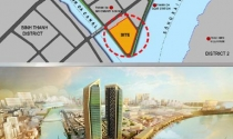 TP.HCM: Duyệt quy hoạch 1/500 Khu phức hợp Cape Pearl