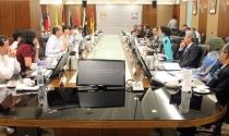 Việt Nam-Malaysia thúc đẩy hợp tác trong lĩnh vực xây dựng