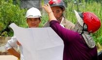 Xin phép xây dựng: Không cần bản vẽ kết cấu