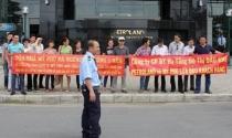 Cư dân Petroland bức xúc trước những sai phạm của chủ đầu tư