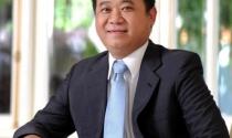 Ông Đặng Thành Tâm đăng ký bán 41 triệu cổ phiếu KBC