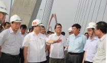 """Phó Thủ tướng gỡ vướng cho hai """"siêu"""" dự án tại Hà Nội"""