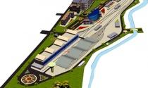TP.HCM: Điều chỉnh quy hoạch 1/500 Khu depot Tham Lương