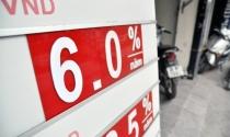 Lãi suất tiết kiệm rục rịch giảm