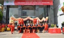 Novaland khai trương văn phòng giao dịch và nhà mẫu dự án Lucky Palace