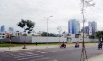 Đà Nẵng: Dự án bất động sản trung tâm bất động