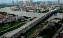 Cầu Sài Gòn 1 ngưng thi công do chủ đầu tư nợ hơn 10 tỷ đồng