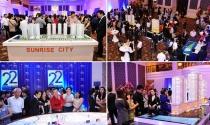 Hơn 1.000 khách hàng tham dự tiệc tri ân nhân dịp kỷ niệm 22 năm thành lập Novaland