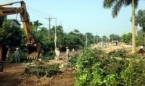 Khẩn trương GPMB, hoàn thiện xây dựng Khu CNC Hòa Lạc