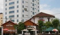 Thừa Thiên- Huế: Đem trụ sở cho thuê mở quán càphê
