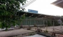 TP.HCM: Tràn lan chợ bỏ hoang