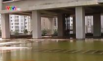 Chủ đầu tư PV Land Mark vướng nợ, người dân có nguy cơ mất nhà