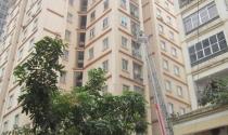 Chung cư, nhà cao tầng: Nơm nớp nỗi lo hỏa hoạn