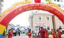 Mở bán căn hộ Block A Khu phức hợp thương mại - cao ốc Tân Phước