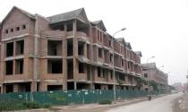 Bất động sản 24h: Họa khó lường khi mua nhà chưa hoàn thiện