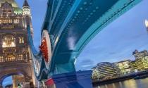 Luân Đôn là thành phố đắt đỏ nhất thế giới