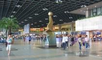 Mở rộng nhà ga sân bay Tân Sơn Nhất