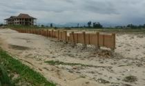 Quảng Nam: Hạn chế triển khai tối đa các dự án sát bờ biển