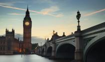 Bất động sản thương mại Anh tăng trưởng nóng