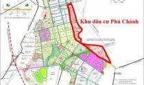 Bình Dương: Duyệt nhiệm vụ quy hoạch Khu tái định cư Phú Chánh