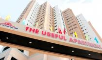The Useful Apartment: Tầng 3 thương mại thành căn hộ, sân thượng thành thương mại