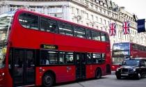Đầu tư bán lẻ Anh cán mốc trước thời kì khủng hoảng