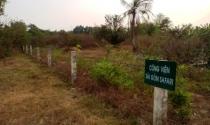 Nhập nhằng đền bù đất cho công viên sinh thái lớn nhất Việt Nam