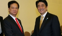 Nhật Bản sẽ tiếp tục cung cấp ODA ở mức cao cho Việt Nam
